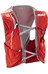 Salomon S-Lab Sense Ultra Set Backpack Racing Red/Aluminium